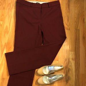 LOFT Julie trousers